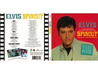 FTD - Spinout