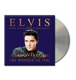 Elvis - The Wonder Of You (with The Royal Philharmonic Orchestra) CD