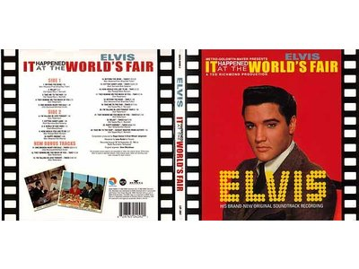 FTD - It Happened At The Worlds Fair