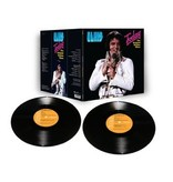 FTD Vinyl - Elvis : Today - The Original Session Mixes