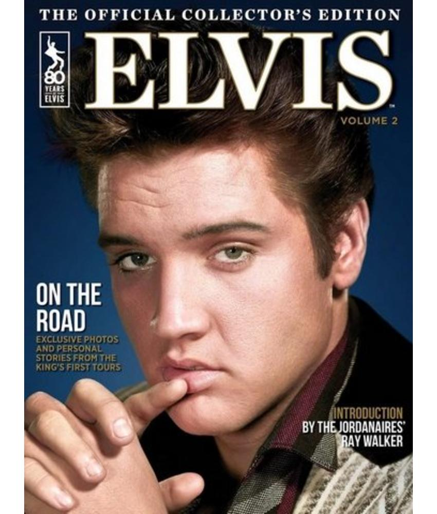 ELVIS: The Official Collector's Edition Volume 2