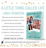 Linda Thompson: A Little Thing Called Life