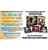 The World Of Follow That Dream Records (3 books)