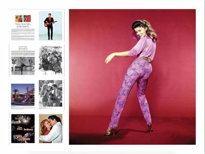 Elvis & Ann-Margret: Love In Las Vegas