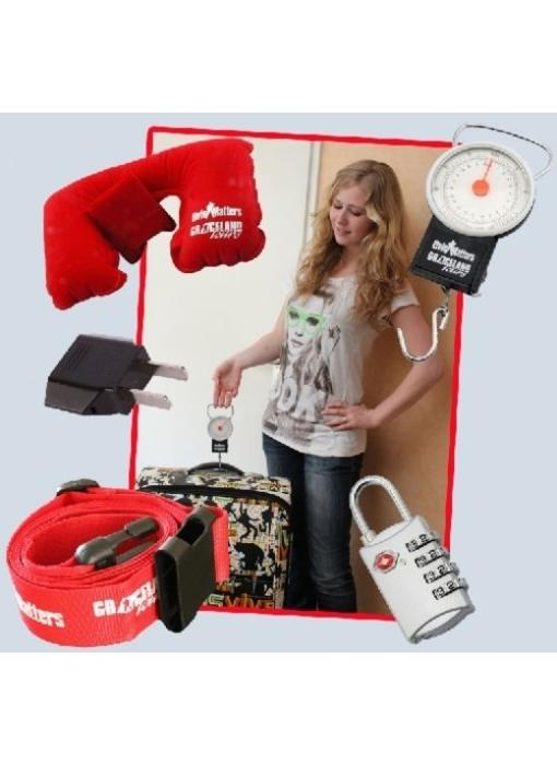Graceland Tours Luggage Scale
