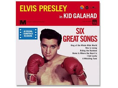 FTD - Kid Galahad