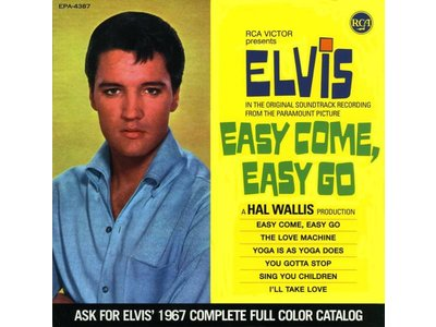 FTD - Easy Come, Easy Go