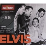 Magazine CD - ELVIS 55