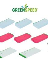 Greenspeed Doekenmix met sprayflacon