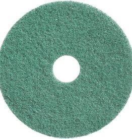 Wecoline Twister pad groen (2 stuks)