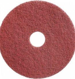 Wecoline Twister pad rood (2 stuks)