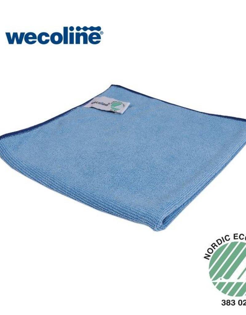 Wecoline Microvezeldoeken van topkwaliteit