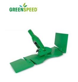 Greenspeed Winglet Velcro Multifix vlakmopplaat