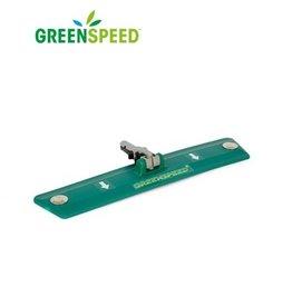 Greenspeed Click'm2 vlakmopplaat