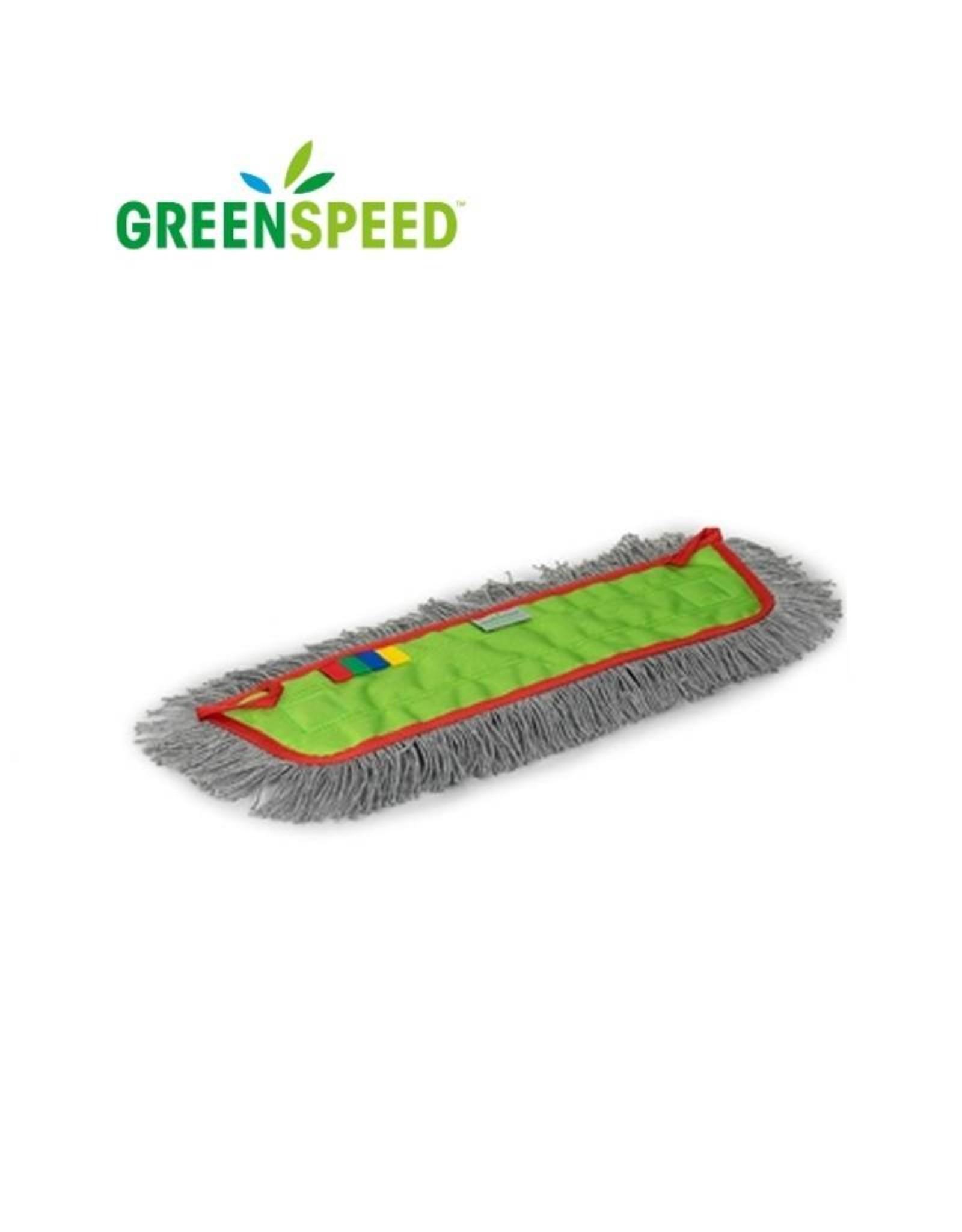 Greenspeed Click'm heavy duty, extreem sterk reinigingsvermogen