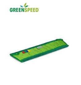 Greenspeed Click'm Twistmop, alle harde vloeren