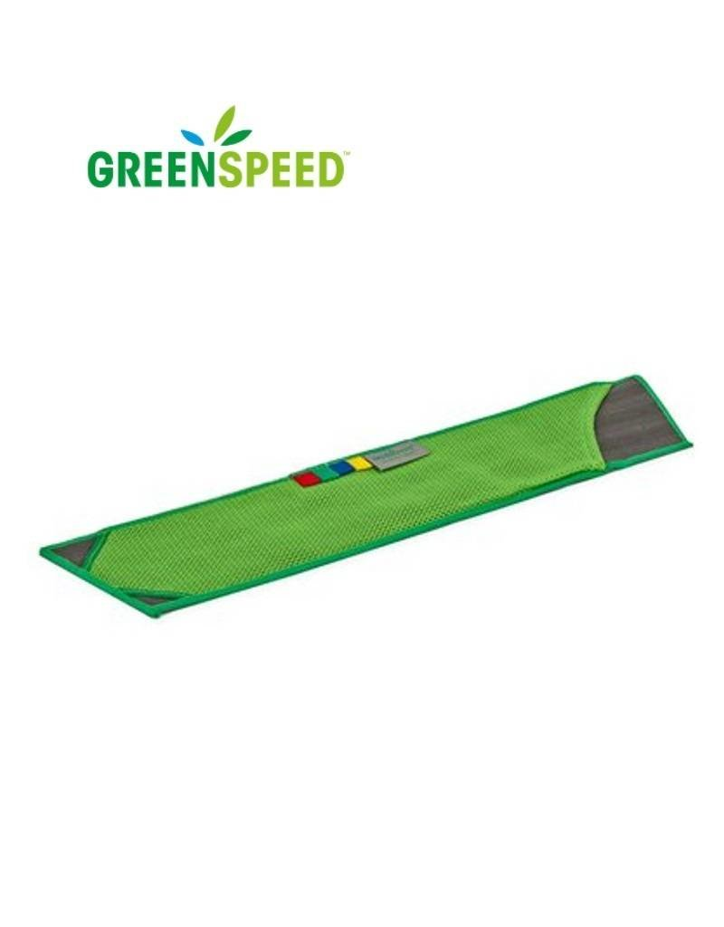 Greenspeed Click'mC Basic vlakmop