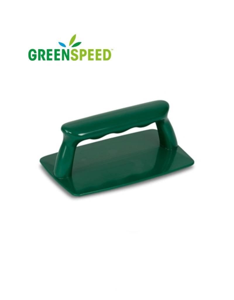 Greenspeed Padhouder 14 x 9 cm, speciaal voor Minipads