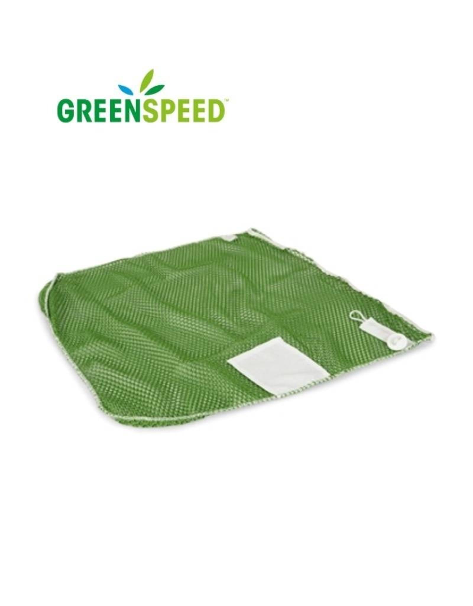 Greenspeed Greenspeed Wasnet voor moppen en doeken
