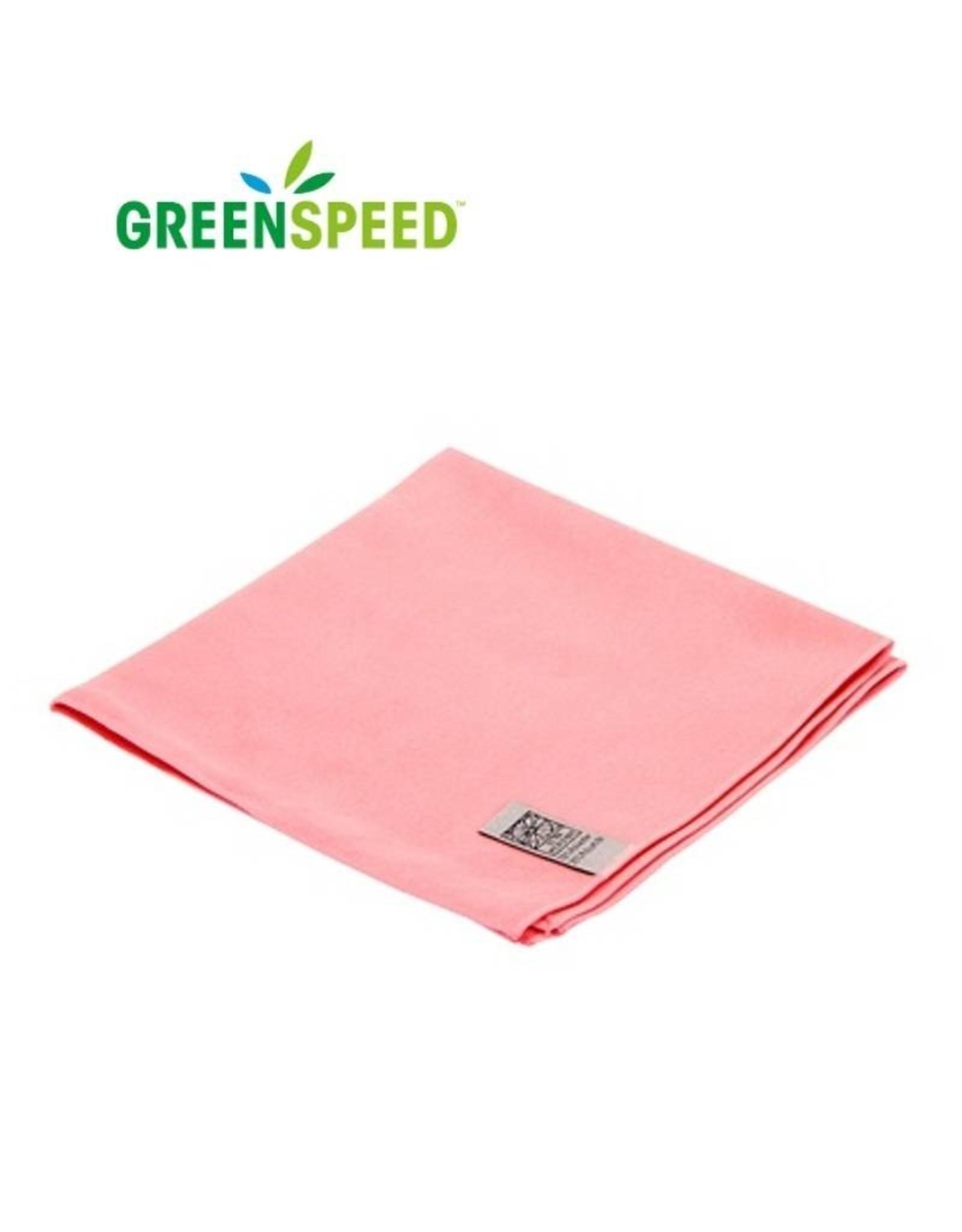 Greenspeed Topswipe microvezeldoek van Greenspeed