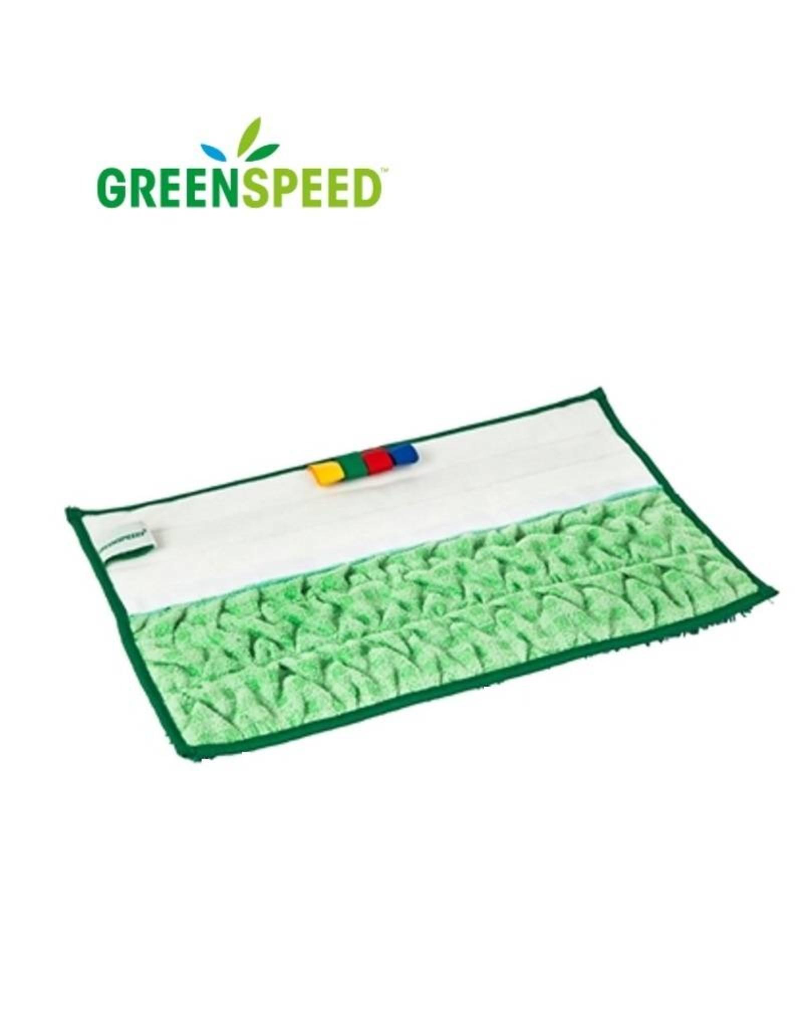 Greenspeed TrioTec Diamond mop