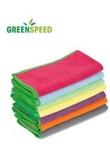Greenspeed Greenspeed Microvezeldoek Original, de dikkere kwaliteit