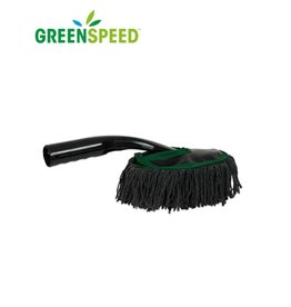 Greenspeed Miniduster, perfect stofwissen