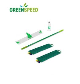 Greenspeed Greenspeed basis vlakmopset onderhoud