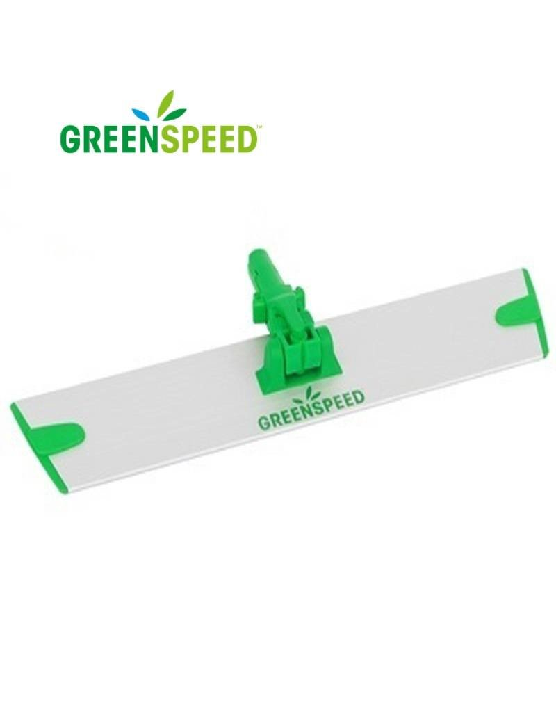 Greenspeed Sprenkler vlakmopsyteem multifunctioneel
