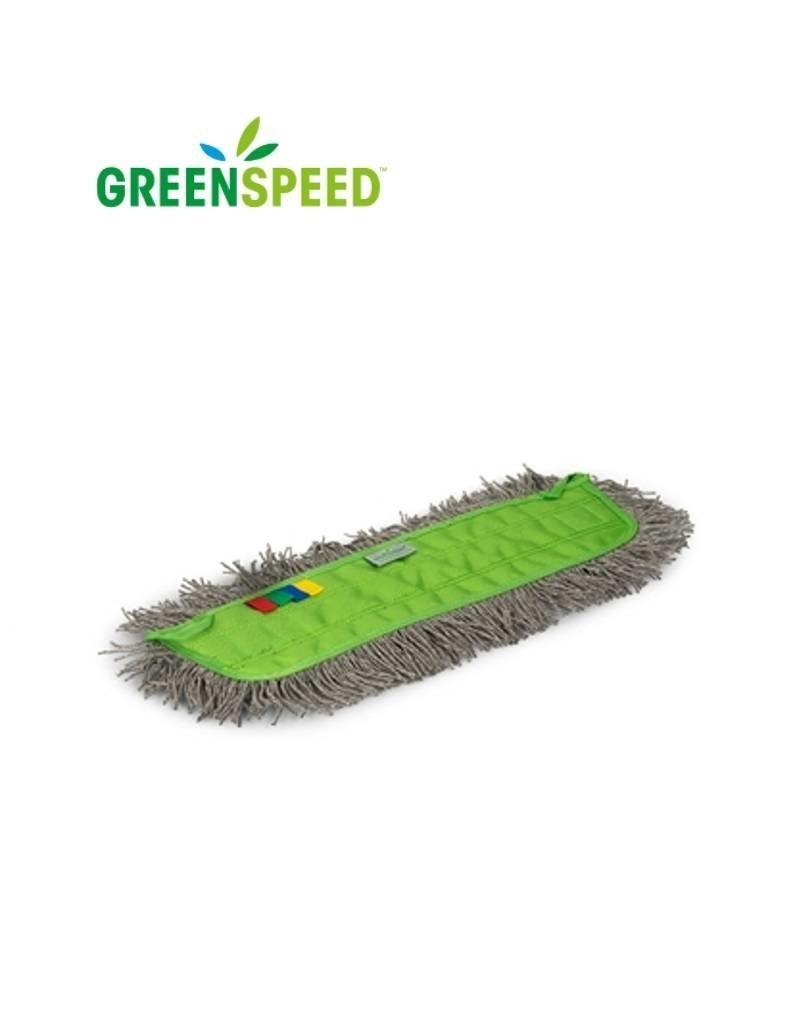 Greenspeed Complete set Click'm vlakmopsysteem