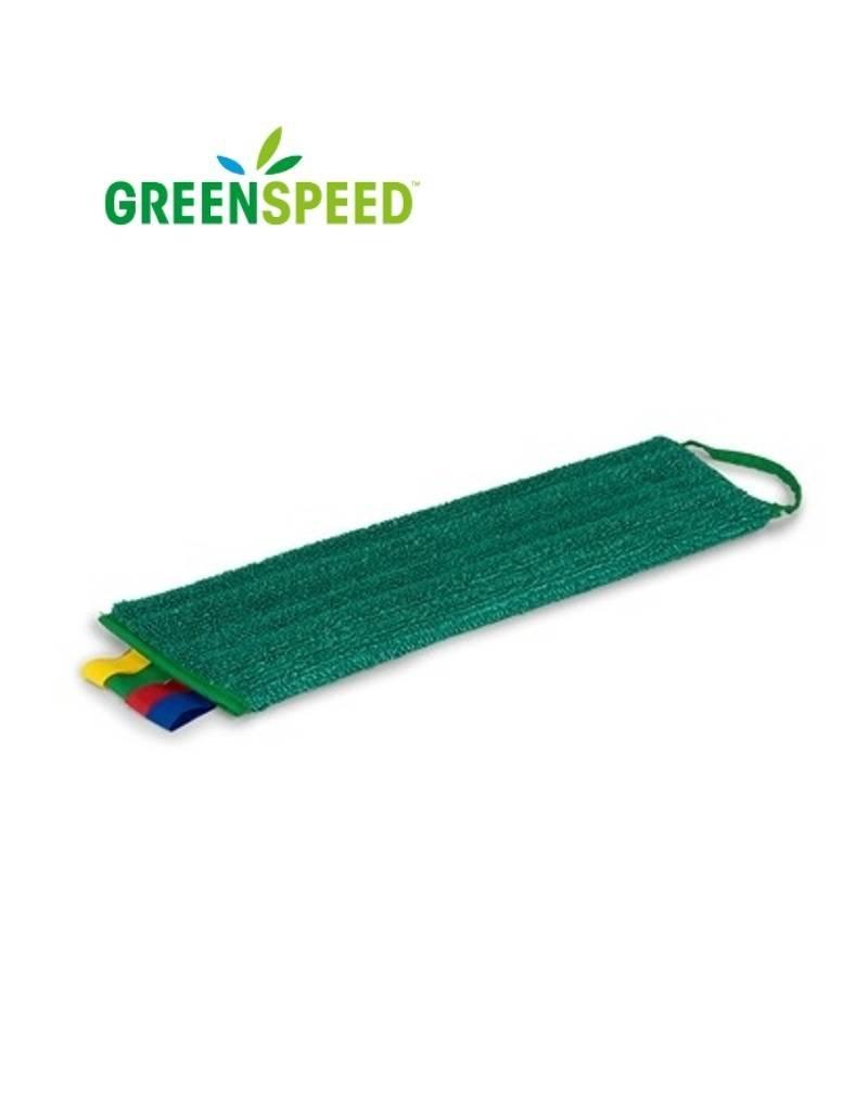 Greenspeed Set voor het schoonmaken van Zonnepanelen
