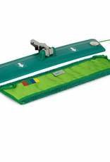 Greenspeed Click'm2 vlakmopplaat, uniek staaltje denkwerk van Greenspeed