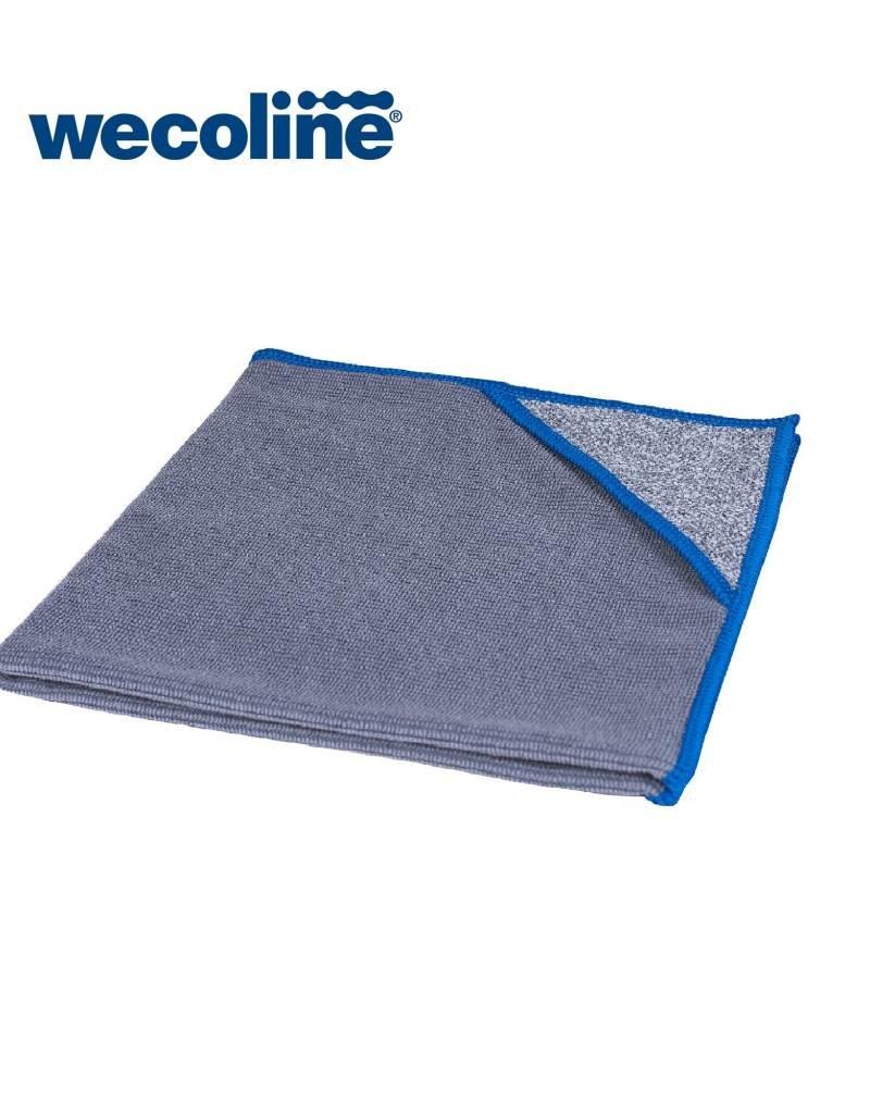 Wecoline Wecoline allure Microvezeldoek met scrubhoek