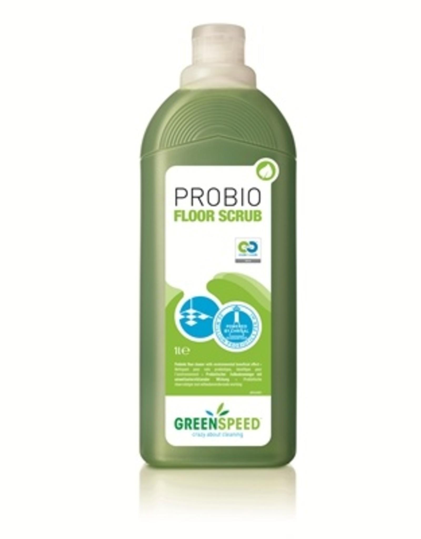Probiologische  vloerreiniger 1 liter flacon