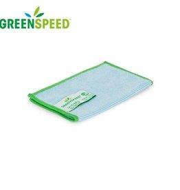 Greenspeed Mini-microvezel 2 stuks,  voor bril of scherm