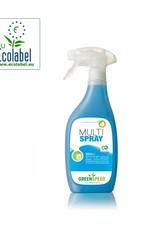 Greenspeed multi interieurreiniger,  500 ml sprayflacon