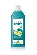 Multi Forte krachtige vloerreiniger 1 liter flacon