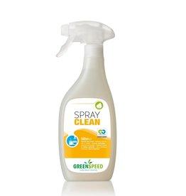 Spray Clean, de All-round sprayreiniger voor keukens