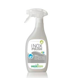 Inox Polish. Reiniger en beschermer voor RVS