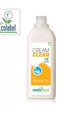 Cream Clean schuurmiddel, onvet en reinigt krachtig
