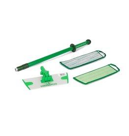 Greenspeed set voor wanden en glas