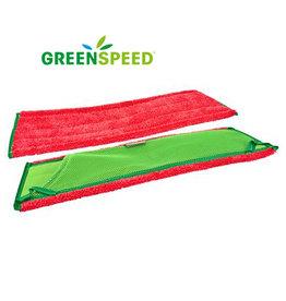 Greenspeed Click'mC Twistmop (rood)