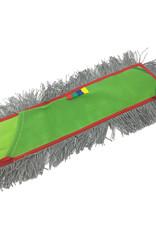 Greenspeed Click'mC vlakmop Heavy Duty, voor zwaardere vervuiling