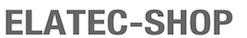 www.Elatec-shop.eu