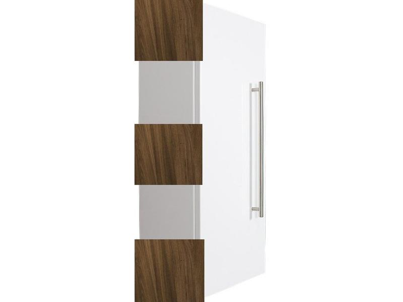 "Badkamerkast "" Atria S light oak """