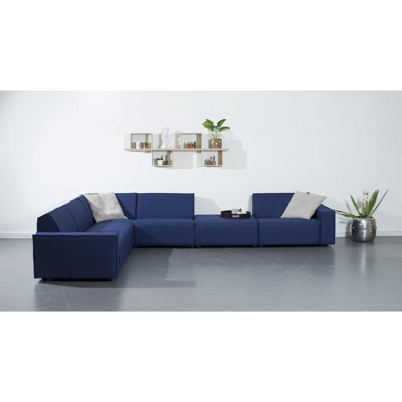 All weather Loungeset 291x383 cm - Denim Drift
