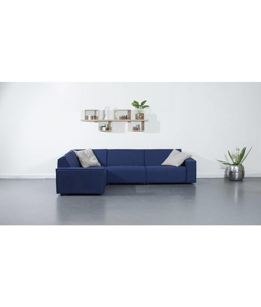All weather Loungeset 199x291 cm - Denim Drift