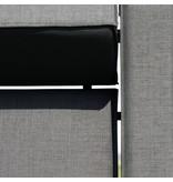 All weather Loungeset 291x291 cm - Denim Drift