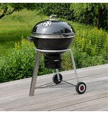 "Barbecue "" Black Pearl """