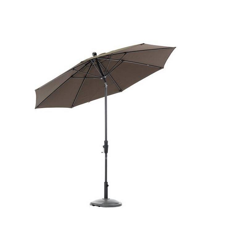 "Parasol "" Hiddensee 2,7 m Bruin """